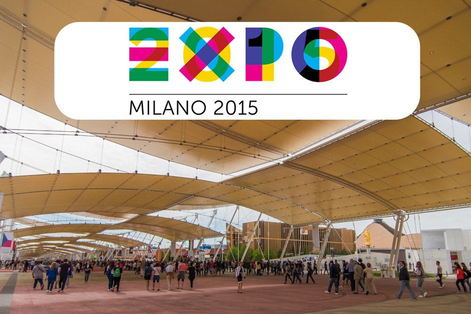 Stands Expo Universelle Milan : L exposition universelle à milan instapades